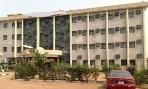 Hotel/Guest House Commercial Property for sale Area 1 ,garki Garki 1 Abuja