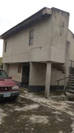 Detached Duplex House for sale - Ajao Estate Isolo Lagos