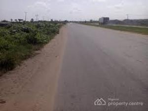 Land for sale Lagos Badagry Express Road Age Mowo Badagry Lagos