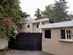 7 bedroom Detached Duplex House for rent Milverton Road Old Ikoyi Ikoyi Lagos