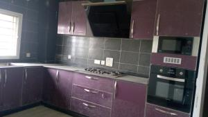 4 bedroom Terraced Duplex House for rent Ologolo Lekki Lagos