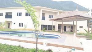 5 bedroom House for rent OLD IKOYI Bourdillon Ikoyi Lagos