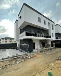 5 bedroom Detached Duplex House for sale s Ikate Lekki Lagos