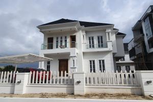 5 bedroom Detached Duplex House for sale Lekky County Homes Lekki Phase 2 Lekki Lagos