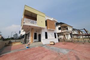 6 bedroom Detached Duplex House for sale Ikota Lekki Lagos