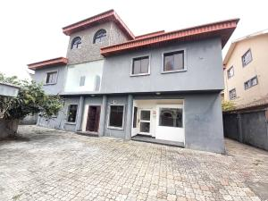 5 bedroom Office Space Commercial Property for sale - Lekki Phase 1 Lekki Lagos