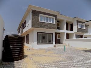 4 bedroom Semi Detached Duplex House for rent Royal Garden Estate  Ajiwe Ajah Lagos
