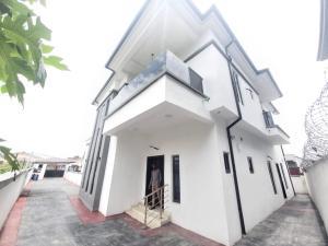 5 bedroom Detached Duplex for sale Close To Shoprite Sangotedo Ajah Lagos