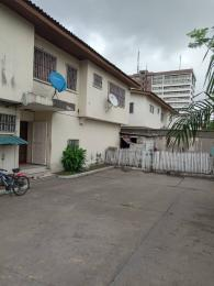 Detached Duplex House for rent Off Oyin Jolayemi Sanusi Fafunwa Victoria Island Lagos