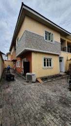 4 bedroom Semi Detached Duplex House for sale William Onoh Street, Chevy View Estate chevron Lekki Lagos