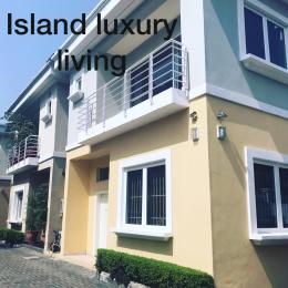 5 bedroom Semi Detached Duplex House for rent OFF ALEXANDER RD Ikoyi Lagos
