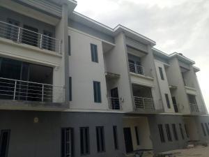 4 bedroom House for sale NORTHERN FORESHORE Osapa london Lekki Lagos