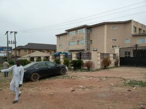 10 bedroom Commercial Property for sale along old ife road beside one Oyo State ANPP government aspirantalakia area Ibadan  Egbeda Oyo