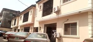 Blocks of Flats House for sale Pedro road, Shomolu Shomolu Lagos