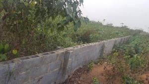 Land for sale Ota Community Ogun State Obafemi Owode Ogun