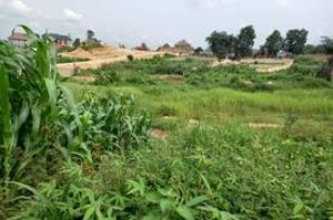 Mixed   Use Land Land for sale Obosima Town Not Too Far From The Owerri Capital City Ohaji/Egbema Imo