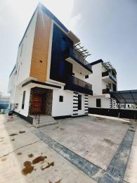 5 bedroom Detached Duplex House for sale Orchid road  Lekki Phase 2 Lekki Lagos