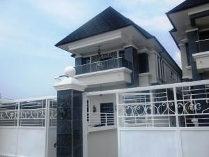 5 bedroom House for sale Off Chevron Drive Lekki chevron Lekki Lagos