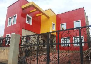 Office Space for rent Iwo Road Axis Ibadan Oyo
