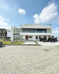 6 bedroom Detached Duplex for sale MacPherson Ikoyi Lagos