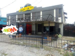 10 bedroom Commercial Property for rent Off akin Adesola Akin Adesola Victoria Island Lagos