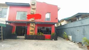 1 bedroom mini flat  Shop Commercial Property for rent ... Lekki Phase 1 Lekki Lagos