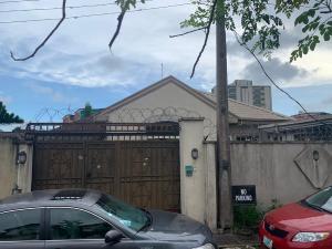 4 bedroom Detached Bungalow House for sale Pilot Crescent  Bode Thomas Surulere Lagos