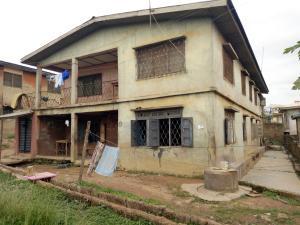 10 bedroom Massionette House for sale Abayomi street off Iwo road Iwo Rd Ibadan Oyo