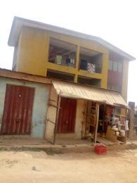 10 bedroom Massionette House for sale Ogundere Street, odo Ona Elewe, Orita-Challenge, Orita Challenge Ibadan Oyo