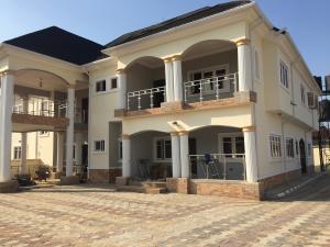 7 bedroom Detached Duplex for rent Core Area, Behind Nta Asaba Delta