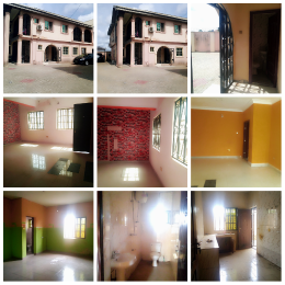 2 bedroom Flat / Apartment for rent Ketu - Divine, Isashi Ijanikin Okokomaiko Ojo Lagos