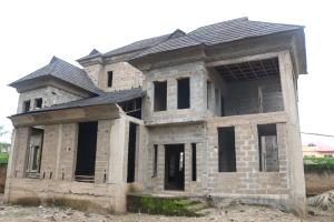 6 bedroom Detached Duplex House for sale Bodija Ibadan Oyo