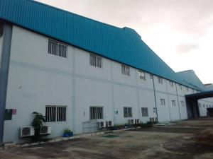 Warehouse Commercial Property for rent Amuwo Odofin Amuwo Odofin Lagos