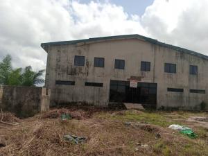 Warehouse Commercial Property for sale Lakowe Ajah Lagos