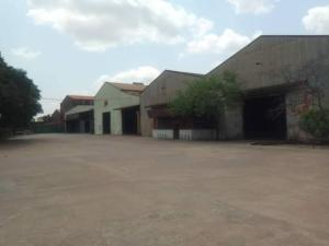 Warehouse Commercial Property for sale Acme road, Acme road Ogba Lagos