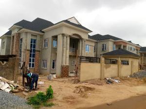 Detached Duplex for sale Idishin Idishin Ibadan Oyo