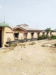 10 bedroom Shared Apartment Flat / Apartment for sale Olodo area iwo road ibadan Egbeda Oyo