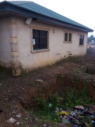 Detached Bungalow House for sale Agric Ikorodu Lagos