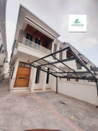 4 bedroom Semi Detached Duplex House for sale 2nd toll gate  Lekki Phase 2 Lekki Lagos