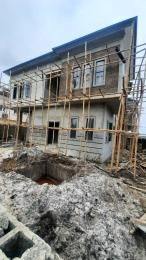 4 bedroom Detached Duplex House for sale Ajah Ajah Lagos