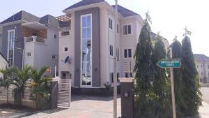 5 bedroom Semi Detached Duplex for sale Kings Park Estate Kaura (Games Village) Abuja