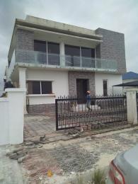 6 bedroom Detached Duplex for sale Adivas Estate, Imalete Alafia Eputu Ibeju-Lekki Lagos