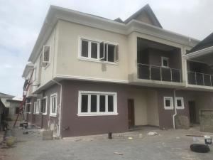 6 bedroom Semi Detached Duplex House for rent Off Fola Osibo Lekki Phase 1 Lekki Lagos