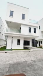 5 bedroom Detached Duplex House for sale Ikoyi  Bourdillon Ikoyi Lagos