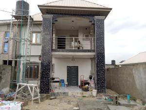 2 bedroom Flat / Apartment for rent Main Shapati Town Road. Alatise Ibeju-Lekki Lagos