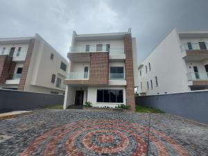 6 bedroom Detached Duplex for sale Marwa Lekki Phase 1 Lekki Lagos
