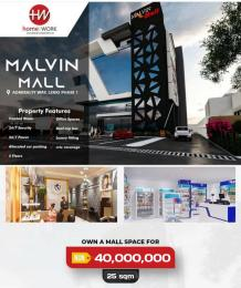 1 bedroom mini flat  Commercial Property for sale Admiralty lekki Lekki Phase 1 Lekki Lagos