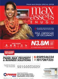 Mixed   Use Land Land for sale Agu-amorji nike, enugu east local government  Enugu Enugu