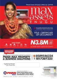 Mixed   Use Land for sale Agu Amorji Nike Enugu East Local Government Enugu Enugu