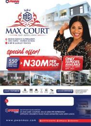 Mixed   Use Land for sale Lekki Gardens estate Ajah Lagos